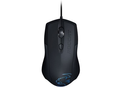 Gaming Mouse Roccat Lua Μαύρο gaming   αξεσουάρ pc gaming   gaming mouse