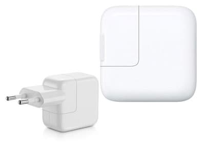 Αντάπτορας Πρίζας iPad/iPhone/iPod - Apple 12W USB Power Adapter MD836ZM/A