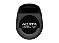 USB stick Adata DashDrive Durable 8GB 2.0 UD310 Μαύρο