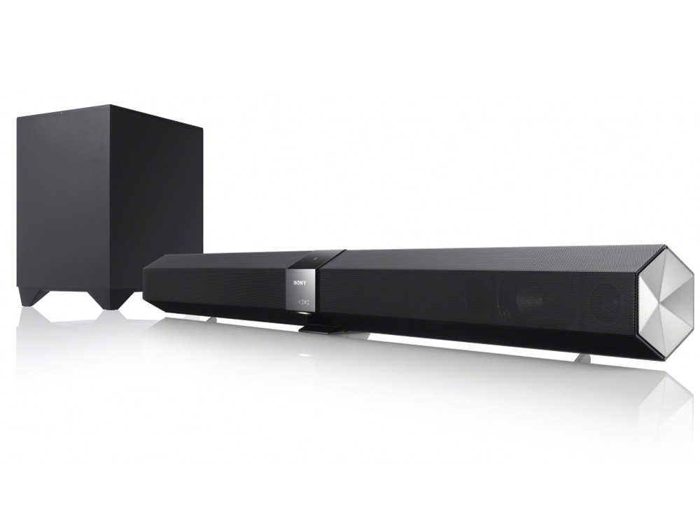 sony home cinema soundbar ht ct660. Black Bedroom Furniture Sets. Home Design Ideas