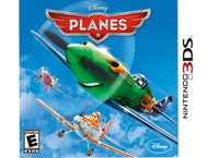 Disney Planes - 3DS/2DS Game