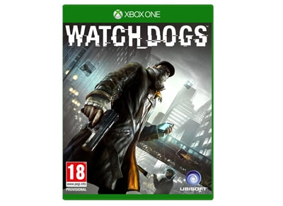 Watch Dogs - XBOX One Game