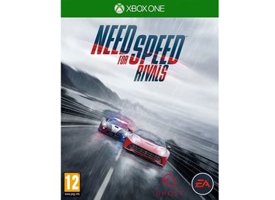 Need for Speed: Rivals - Xbox One Game gaming   παιχνίδια ανά κονσόλα   xbox one