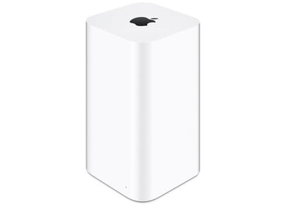 Apple AirPort Extreme Base Station ME918Z/A - Ασύρματο Access Point