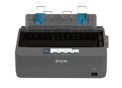 Εκτυπωτής Dot Matrix Epson LX-350 A4