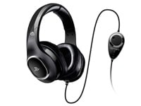 4Gamers - Premium Stereo Gaming Headset - PS4