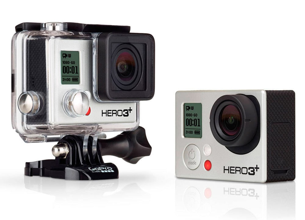 Action Cams: Βαλε τη δράση, έχουμε την κάμερα!