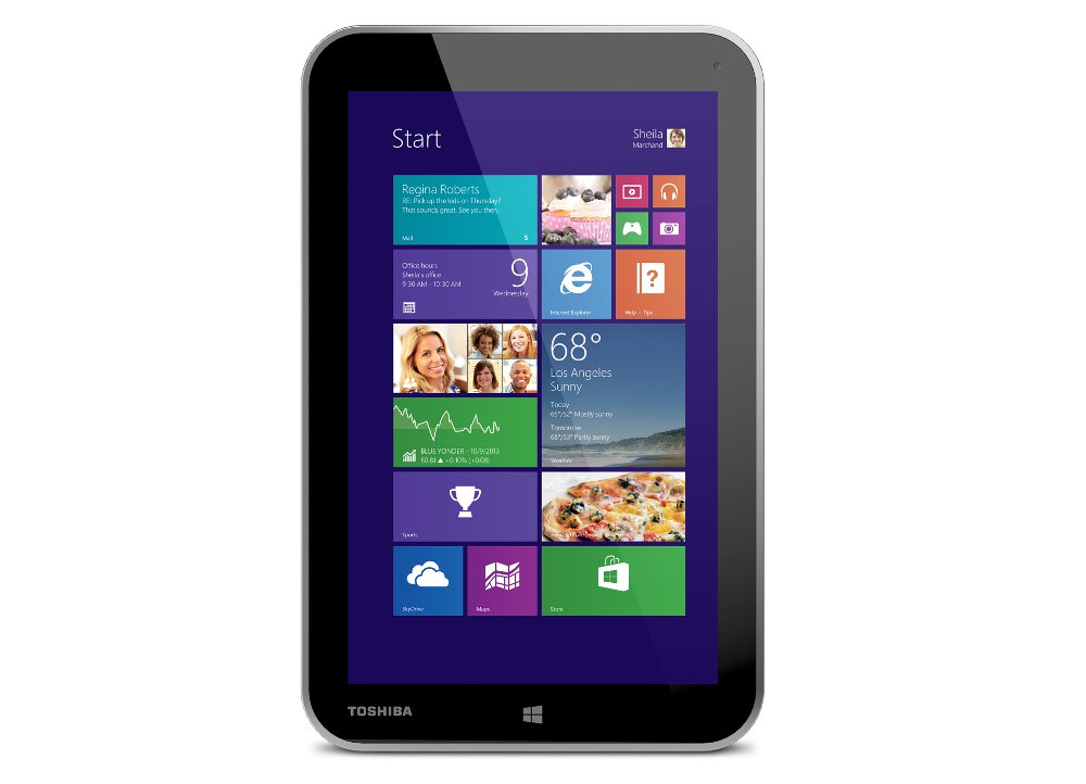 Tablets: Οθόνη, κάμερα, αυτονομία, hardware, software, συνδεσιμότητα, χώρος αποθήκευσης...
