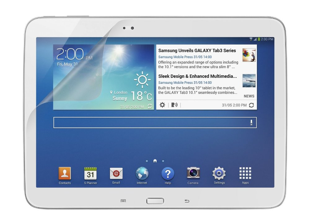Όλα τα accessories που θα λατρέψει το tablet σου!