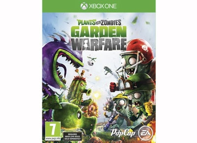 Plants vs. Zombies: Garden Warfare - Xbox One Game gaming   παιχνίδια ανά κονσόλα   xbox one