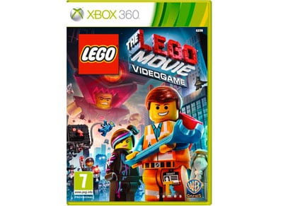LEGO Movie: The Videogame – Xbox 360 Game