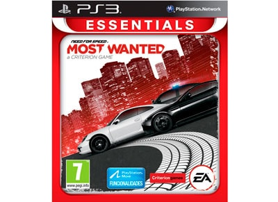 Need for Speed: Most Wanted 2013 Essentials - PS3 Game