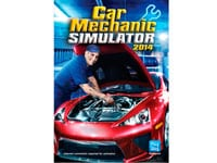 Car Mechanic Simulator 2014 - PC Game