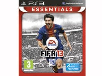 Fifa 13 Essentials - PS3 Game