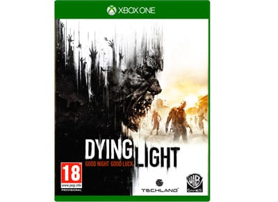 Dying Light - Xbox One Game