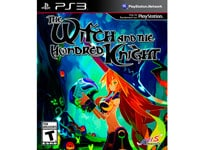 The Witch And The Hundred Knight - PS3 Game