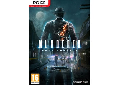 Murdered: Soul Suspect - PC Game