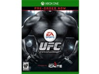 EA Sports UFC - Xbox One Game