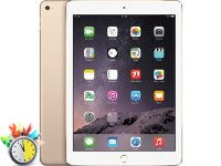 "Apple iPad Air 2 - 9.7"" 16GB Gold"