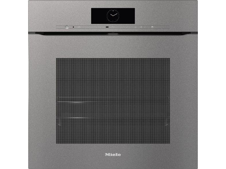 MIELE H 7860 BPX Graphite Grey