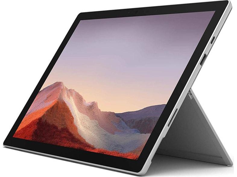 MICROSOFT Surface Pro 7 Intel Core i3-1005G1 / 4GB / 128GB SSD / Intel UHD Graphics Platinum