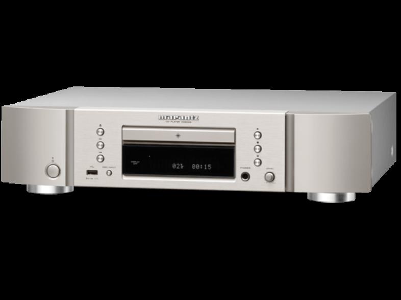 MARANTZ CD6006 Silver