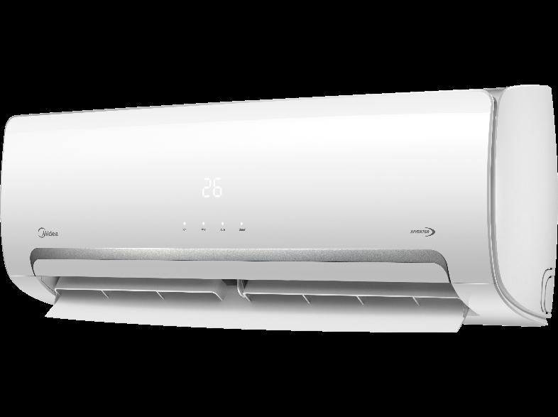 Κλιματιστικό inverter Midea Set 12 MB-12N8D6-I / MBT-12N8D6-O Mission - 12.000 BTU