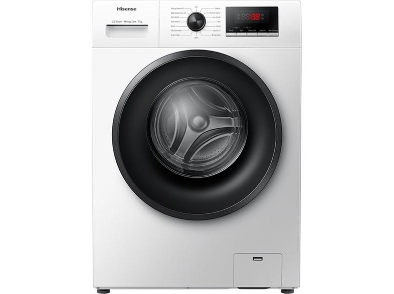 Πλυντήριο Ρούχων Wfpv7012 Em