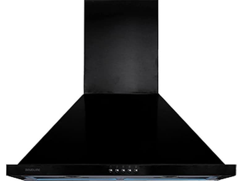 DAVOLINE KOS HPC Black 90cm
