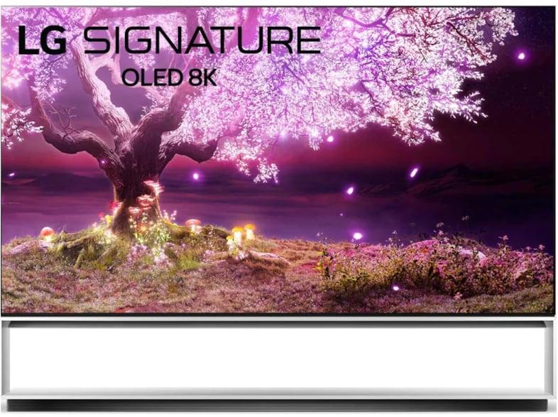 LG OLED 88