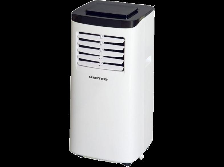 Φορητό Κλιματιστικό United UPC8029 3 Σε 1 8000 BTU