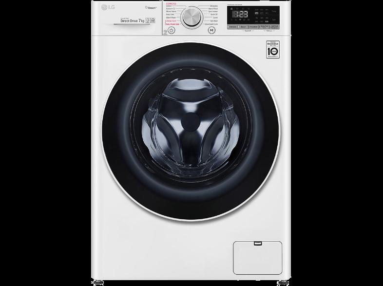Πλυντήριο Ρούχων Lg F2 Wn 4s7s0