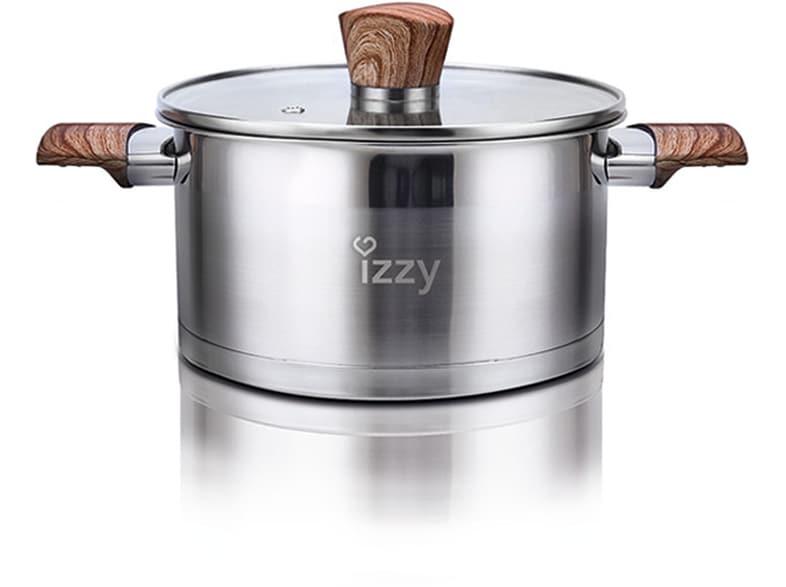 Izzy Χύτρα 22 Cm Infinity (223439)