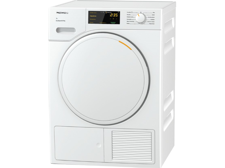 MIELE TWD440WP Ecospeed