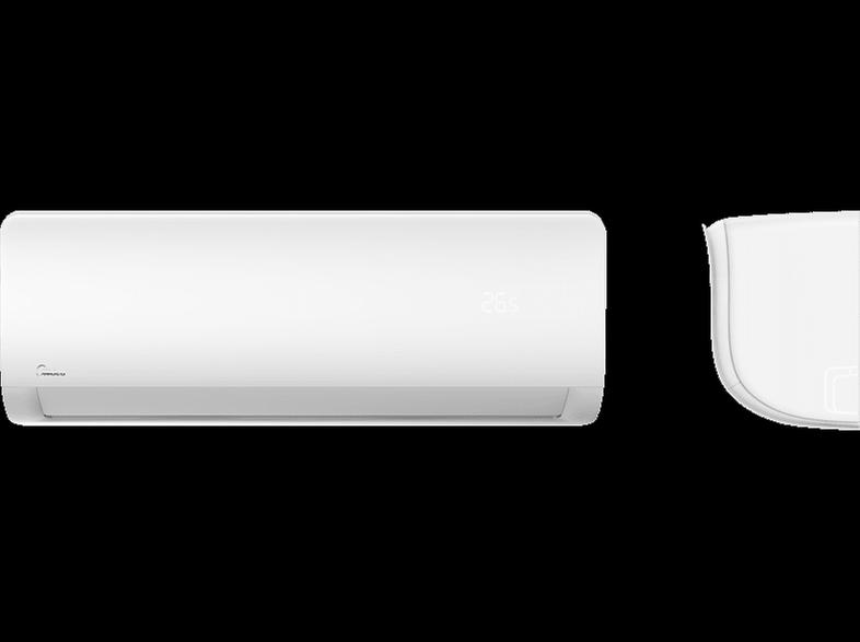 Κλιματιστικό Midea Xtreme Save 12AG-12NXD1-I 8.5 / X2-12N8D1-O WIFI - 12000 BTU