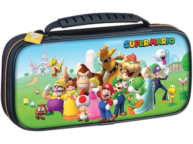 Θήκη Nacon Nintendo Switch Mario Characters
