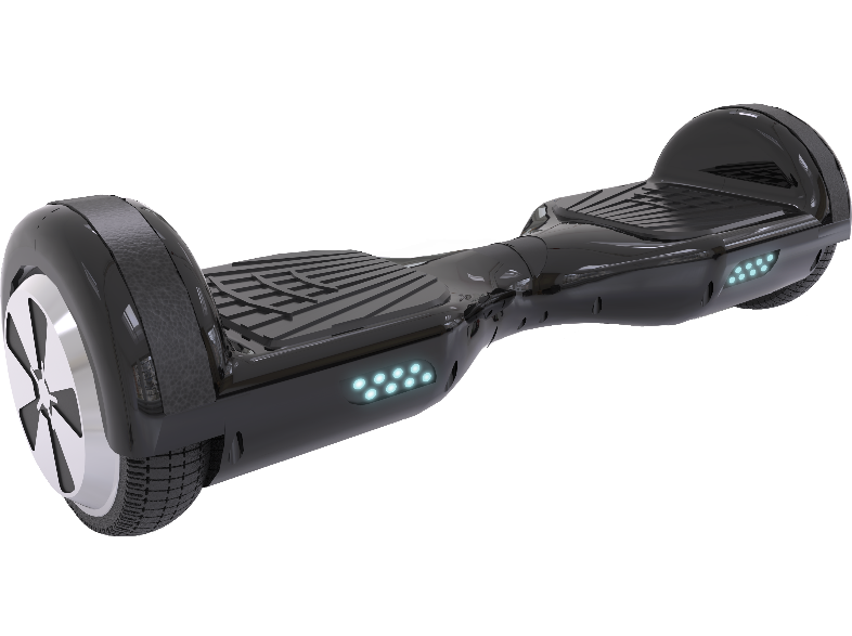 URBANGLIDE Hoverboard 65 lite black