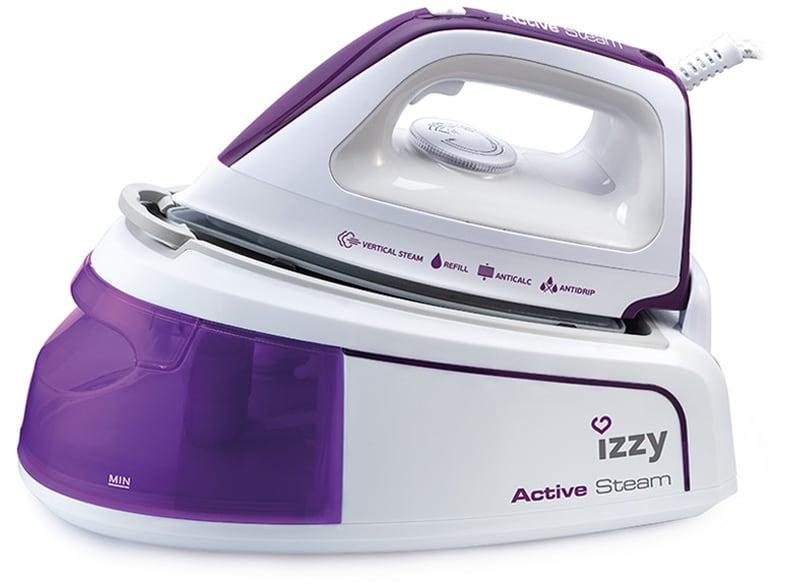 Ατμοπαραγωγός Izzy 223017 Active Steam 2400w