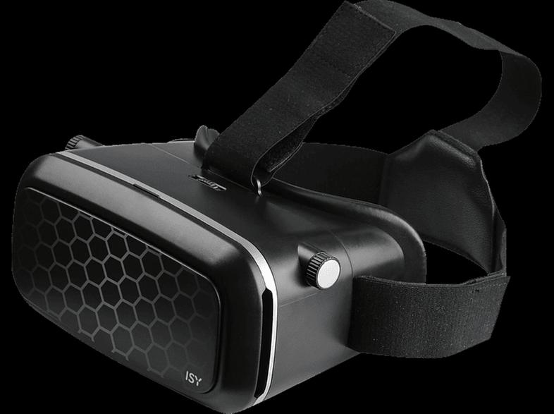 ISY IVR-1000 Virtual Reality Glasses - (501472)