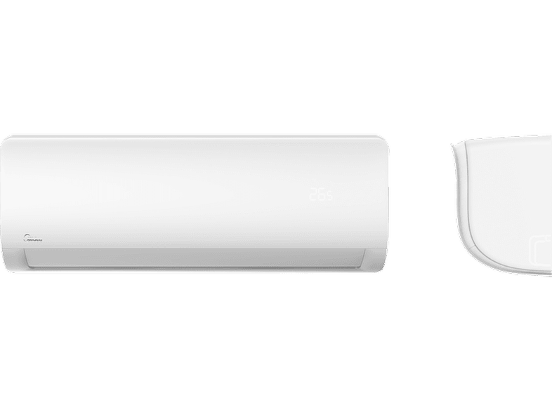 Κλιματιστικό Midea Xtreme Save Lite AG-09NXD0-I / X1-09N8D0-O Wi-Fi - 9000 BTU