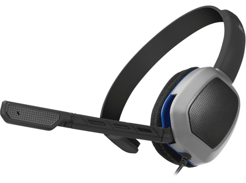 Chat Headset PDP - Afterglow - PS4 LVL1