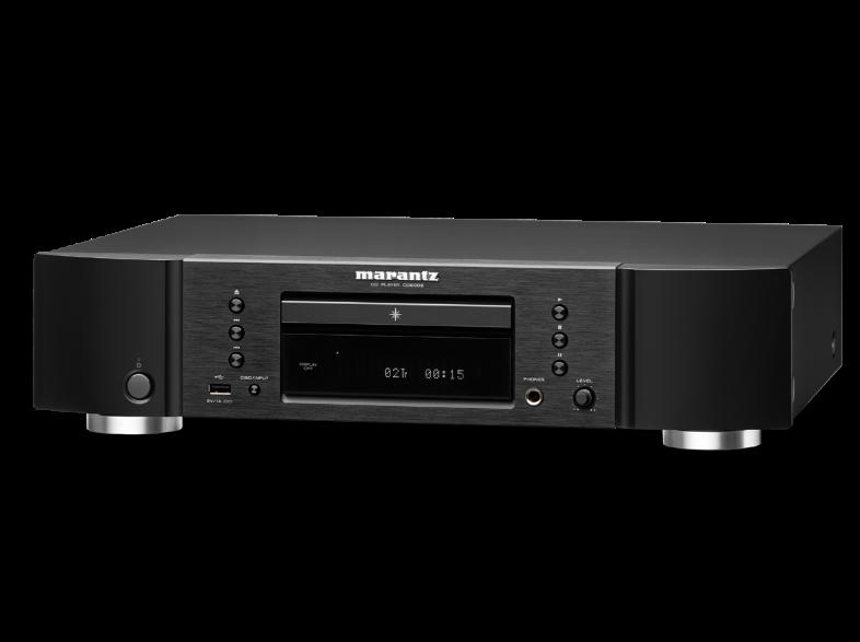 MARANTZ CD6006 Black