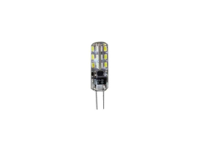 EUROLAMP LED SMD 2W G4 2700K
