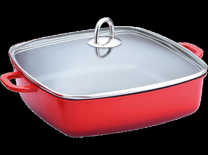 Γάστρα Lamart Ειδικό Σκεύος- Κεραμική Γάστρα Γυάλινο Καπάκι (42001829) - Lt1066