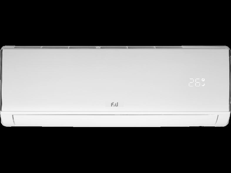 Κλιματιστικό inverter F&U Set 24 FVIN 24134 / FVOT 24135 - 24.000 btu