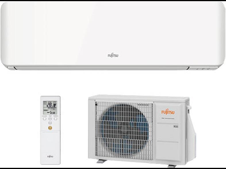 Κλιματιστικό Fujitsu ASYG12KMCC/AOYG12KMCC - 12.000 btu