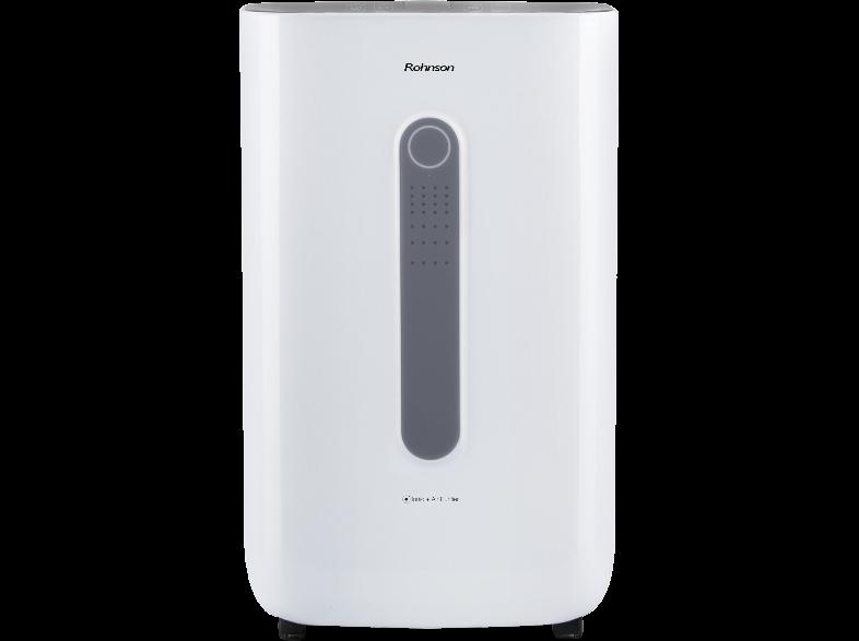 ROHNSON R-9816 Ionic Air Cleaner Αφυγραντήρας & Καθαριστής Αέρα