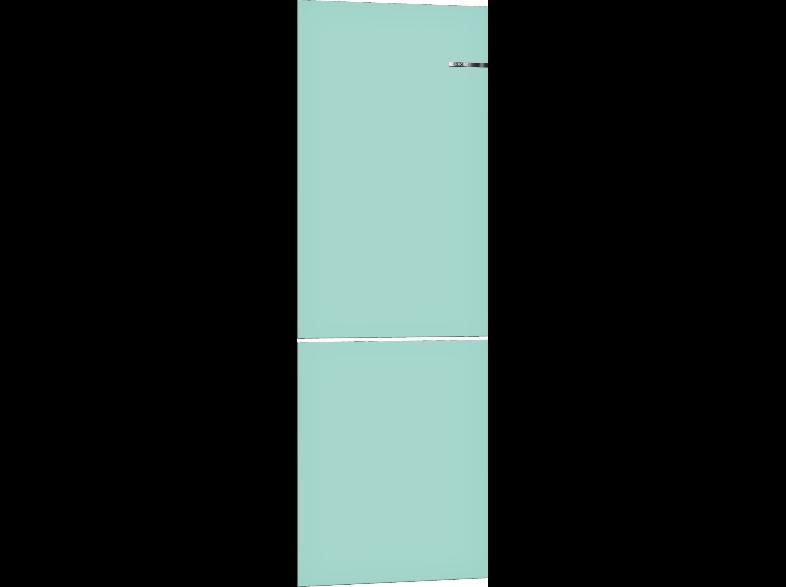 BOSCH KVN39IT3A LIGHT BLUE (KGN39IJ3A μαζί με πρόσοψη KSZ1BVT00)