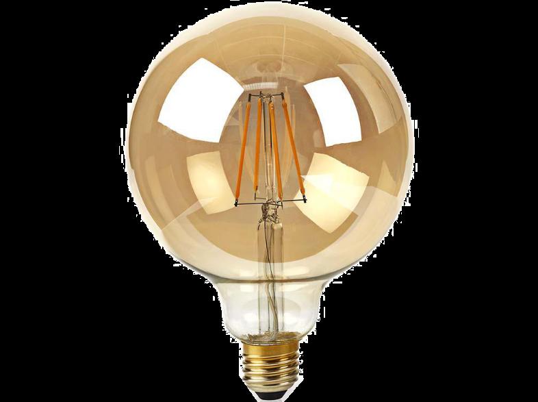 NEDIS Wi-Fi E27 Λάμπα Filament Retro LED, 5 W