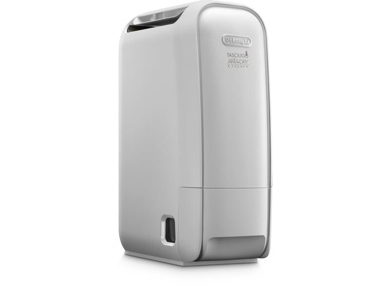 DELONGHI DNS60 Αφυγραντήρας & Καθαριστής Αέρα